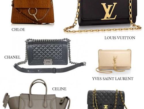 Bag Lust 2015