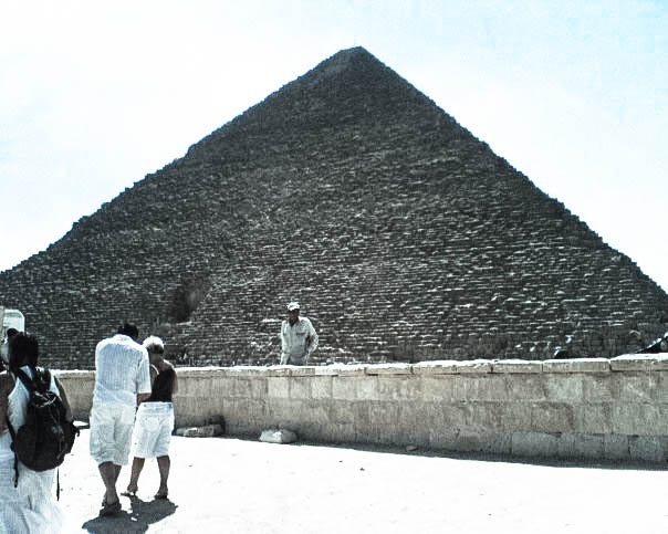 Me in Egypt-2