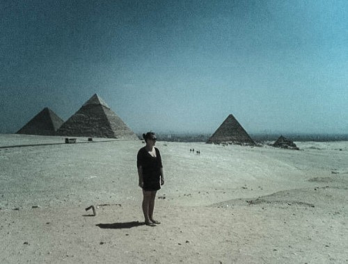 Me in Egypt-7