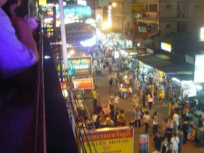 Khao-San-Road-Night