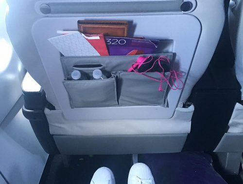 Now that's what I call legroom! Thanks @virginamerica  #plane #highlife #adidas #wheretonext