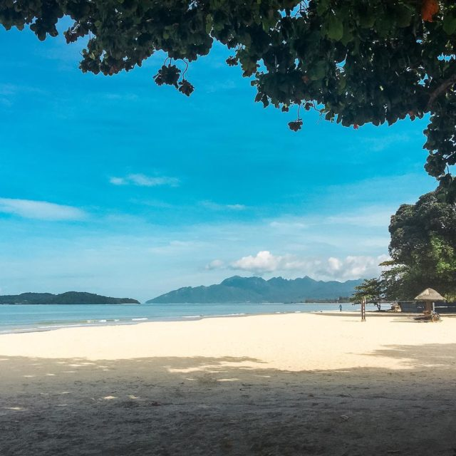 All mornings should look like this  langkawi