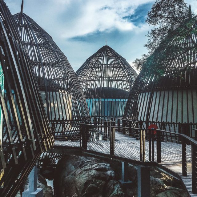 The overwater spa at ritzcarltonlangkawi spatime